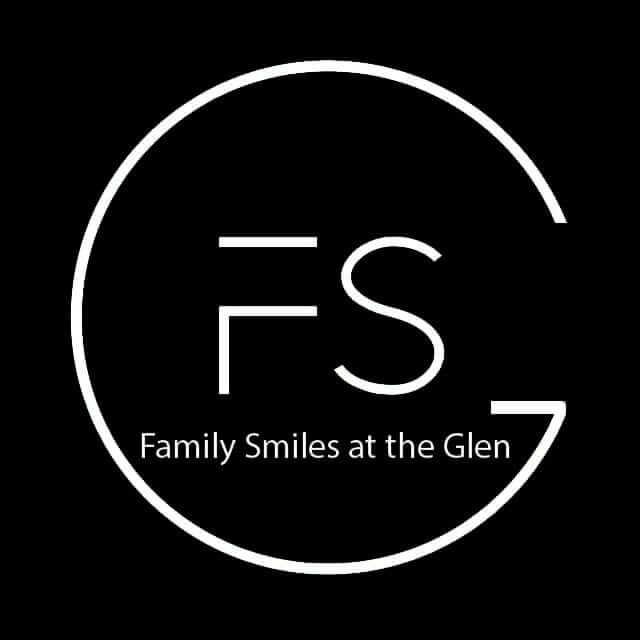 Family Smiles At The Glen in Glenview